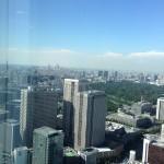アンダーズ東京で1泊2日のプチ夏休みを堪能しました!(1)