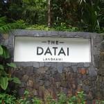 マレーシアのランカウイ島のザ ダタイ ランカウイに行ってきました!