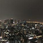 東京マリオットホテルのエグゼクティブラウンジの評価は・・最悪??