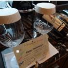 シャングリ・ラ ホテル 東京のホライゾン プレミア ルームで・・・・少し残念。
