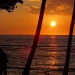 ハワイ島・オアフ島で2013年夏休み(その3)~マウラニベイホテルのカヌーハウスで夕食!